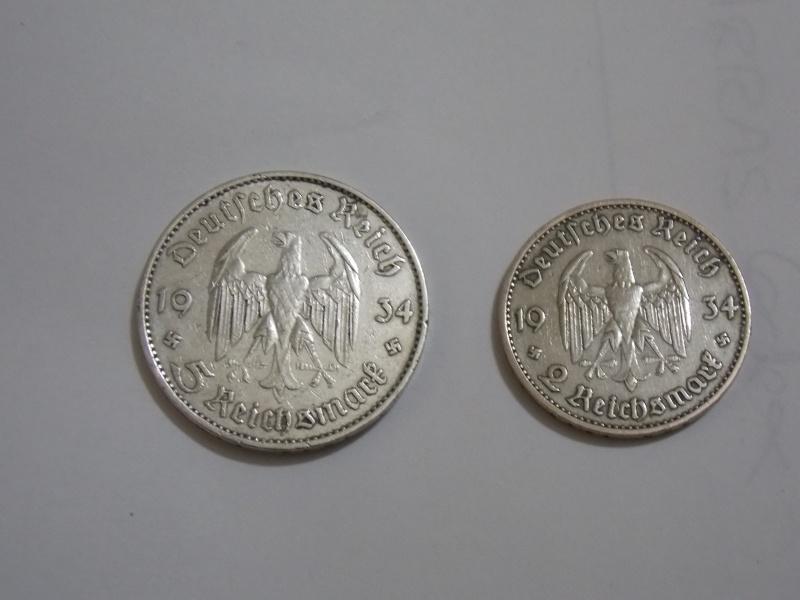 5 RM de 1934, église de Potsdam commémo 21 mars 1933 Dscn0820