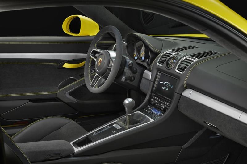 Salone dell'automobile - Ginevra 2015 Porsch12