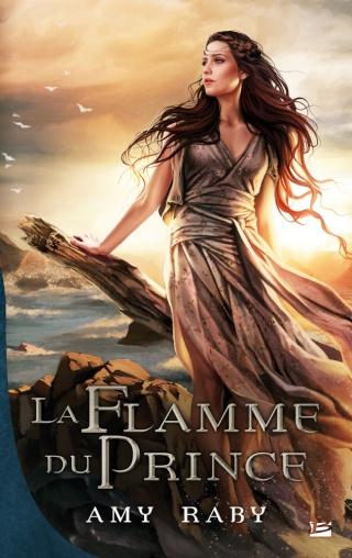 CŒURS ET TRÔNES (Tome 3) LA FLAMME DU PRINCE de Amy Raby 1501-f10