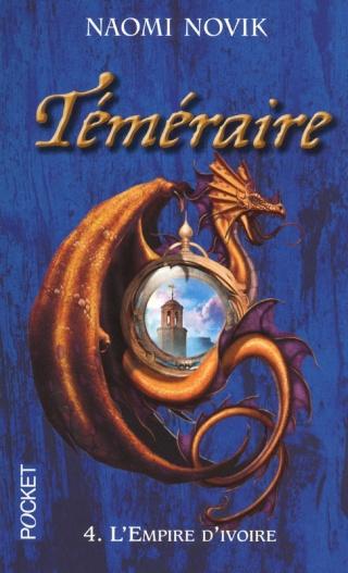 TEMERAIRE (Tome 4) L'EMPIRE D'IVOIRE de Naomi Novik 97822610