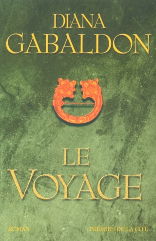LE CERCLE DE PIERRE (Tome 3) LE VOYAGE de Diana Gabaldon Le_cha12
