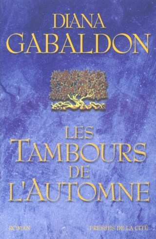 LE CERCLE DE PIERRE (Tome 4) LES TAMBOURS DE L'AUTOMNE de Diana Gabaldon Le_cha13