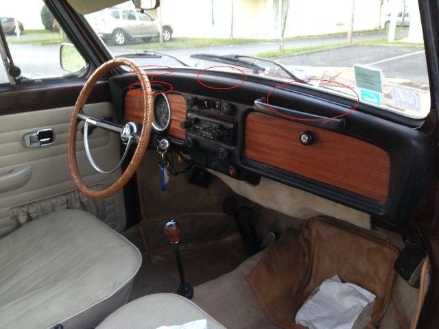 raccord chauffage coffre avant  - Page 3 Photo_28