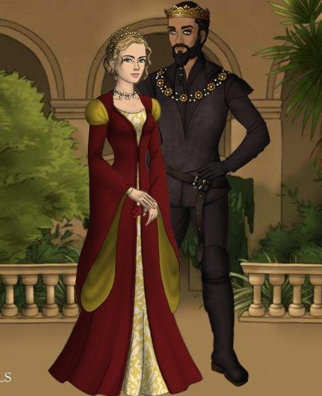 Les robes pas encore portées Couple10