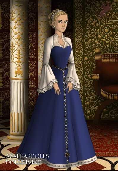 Les robes pas encore portées Rosabl11