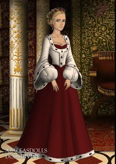 Les robes pas encore portées Rosahe10
