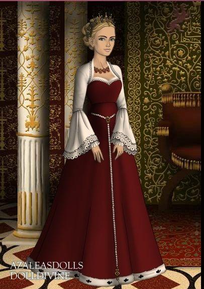 Les robes pas encore portées Rosaro10