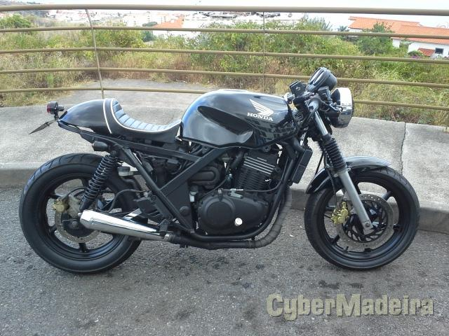 Free Honda CB500 (1993) project 26687910