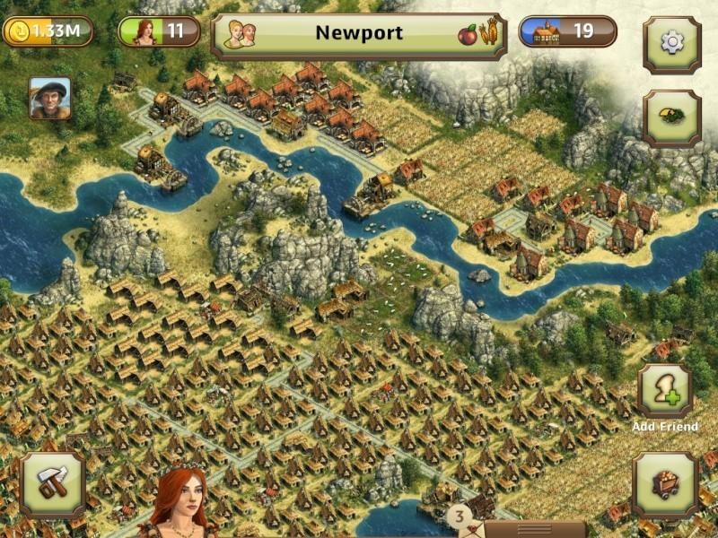 Zenobia's Empire Newpor12