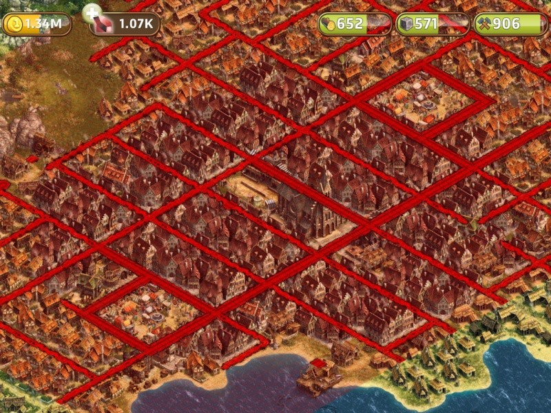 Zenobia's Empire Newpor16