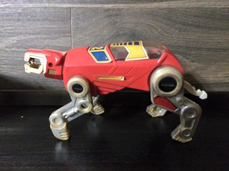 Goldrake Goldorak Atlas Ufo Robot Jumbo Shogun Voltron Panosh anni 70 80 toys 10364010