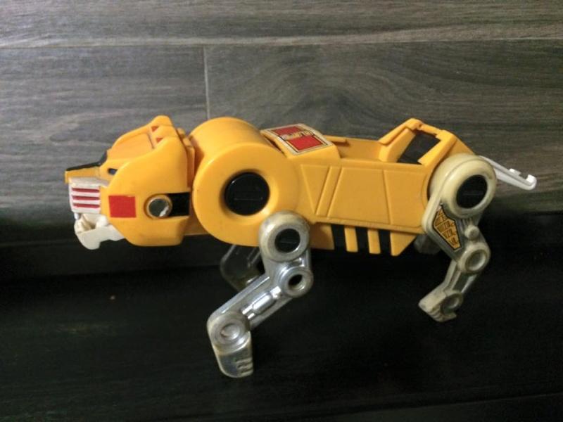 Goldrake Goldorak Atlas Ufo Robot Jumbo Shogun Voltron Panosh anni 70 80 toys 10922810