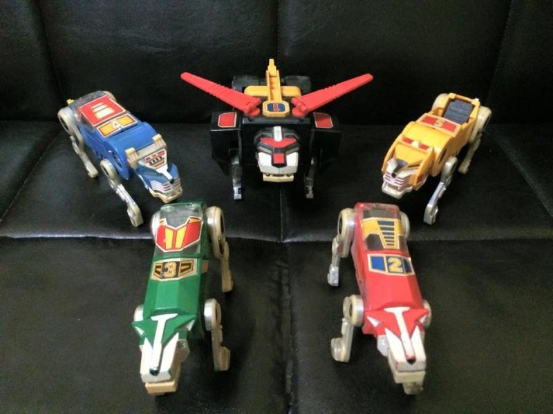 Goldrake Goldorak Atlas Ufo Robot Jumbo Shogun Voltron Panosh anni 70 80 toys 10923510
