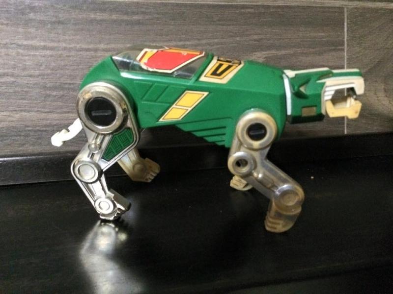 Goldrake Goldorak Atlas Ufo Robot Jumbo Shogun Voltron Panosh anni 70 80 toys 10959610