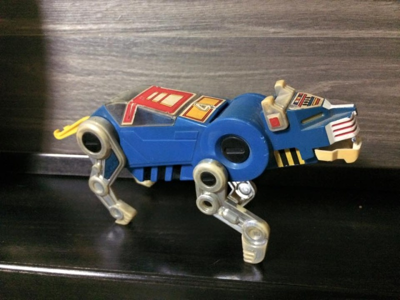 Goldrake Goldorak Atlas Ufo Robot Jumbo Shogun Voltron Panosh anni 70 80 toys 10981810