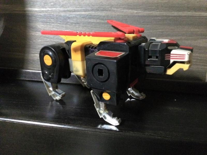 Goldrake Goldorak Atlas Ufo Robot Jumbo Shogun Voltron Panosh anni 70 80 toys 15032811
