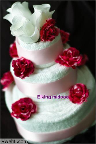 Elking midoooooo Cakes_11