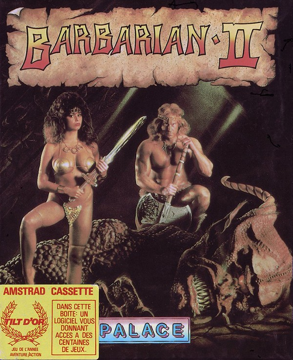 Vos jaquettes préférées Barbar11