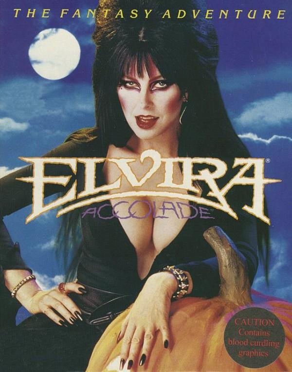 Vos jaquettes préférées Elvira10