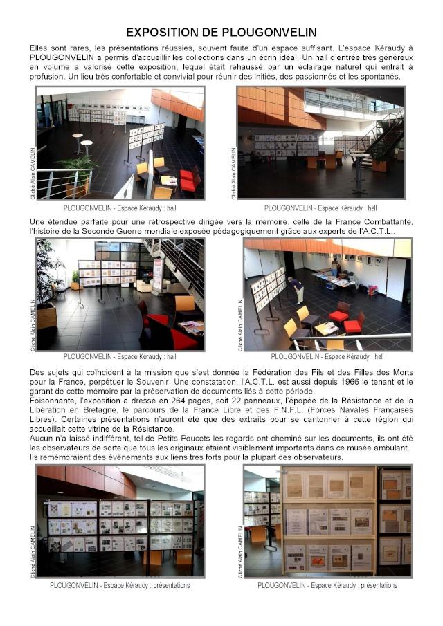 EXPOSITION PHILATELIQUE DE PLOUGONVELIN Plougo10