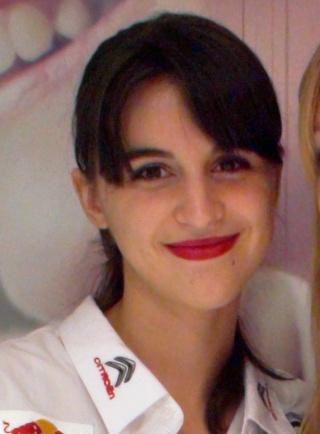 [SALON] Mondial de Paris 2012 - Page 17 Hotess24