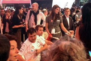 [SALON] Mondial de Paris 2012 - Page 17 Loeb_e12