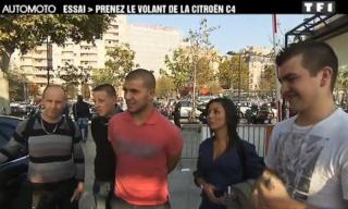 [VIDEO] Les pubs Citroën/DS - Page 14 Naze1010