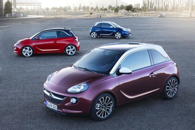 [SUJET OFFICIEL] Partenariat PSA/GM - Page 20 Opel_a10