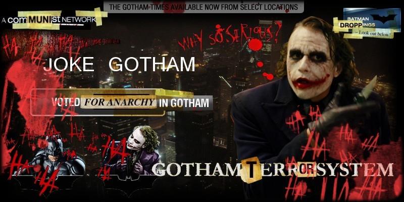Le Retour du Joker