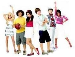 High School Musical 3 Senior Year Resimleri 00310
