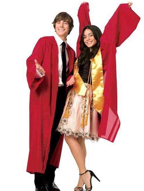 High School Musical 3 Senior Year Resimleri Vaness10