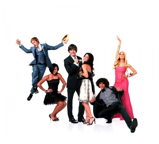 High School Musical 3 Senior Year Resimleri Vaness12