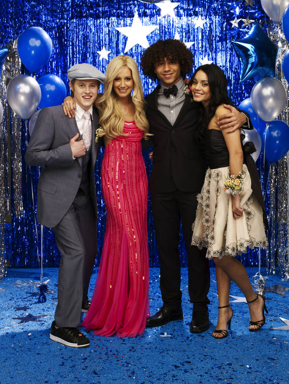 High School Musical 3 Senior Year Resimleri Vaness13