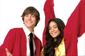 High School Musical 3 Senior Year Resimleri Vaness14
