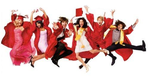 High School Musical 3 Senior Year Resimleri Vaness15