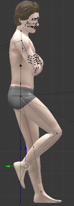 [Terminé][Suivi d'atelier] Création de poses niveau débutant Profil12