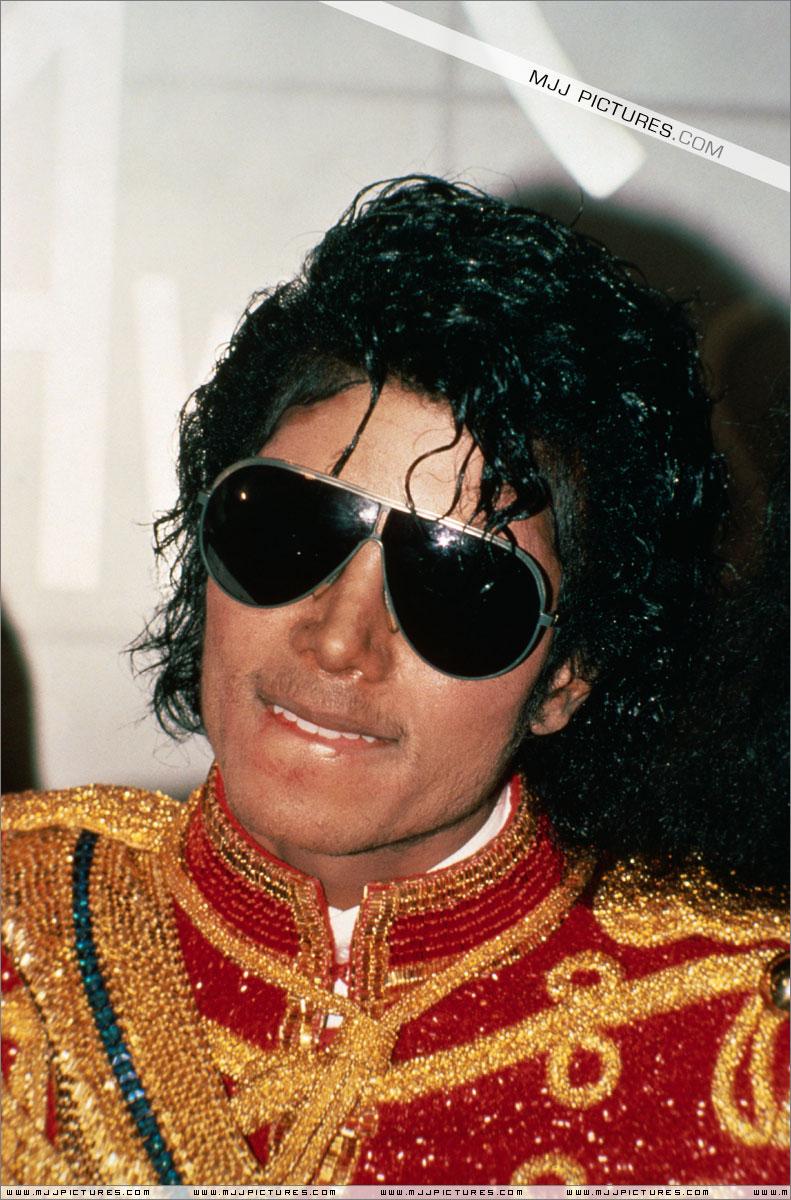 [SONDAGGIO] Qual è il Michael che vi piace di più? 15010