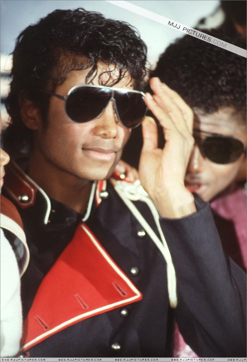 [SONDAGGIO] Qual è il Michael che vi piace di più? Gfggjj10