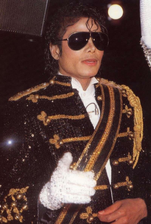 [SONDAGGIO] Qual è il Michael che vi piace di più? Lovemi15