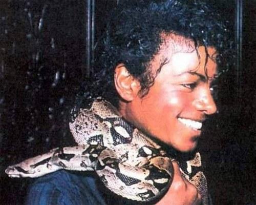 [SONDAGGIO] Qual è il Michael che vi piace di più? Lovemi16