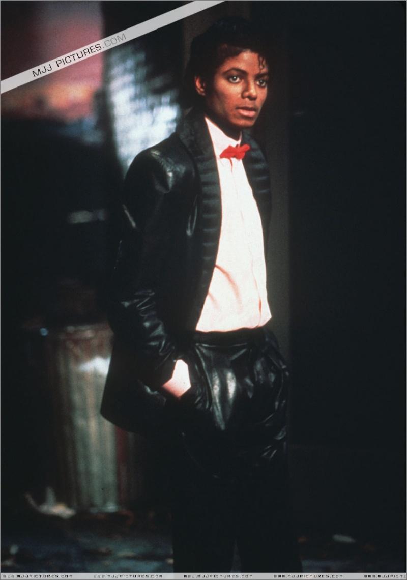 [SONDAGGIO] Qual è il Michael che vi piace di più? M3610
