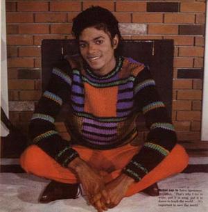[SONDAGGIO] Qual è il Michael che vi piace di più? Mike2310