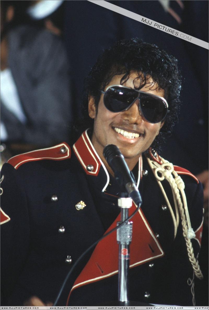 [SONDAGGIO] Qual è il Michael che vi piace di più? Miket10