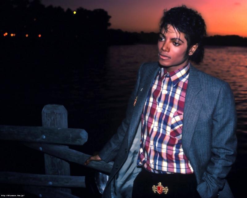 [SONDAGGIO] Qual è il Michael che vi piace di più? Wall0910