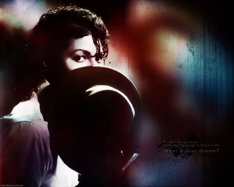[SONDAGGIO] Qual è il Michael che vi piace di più? Wall0911