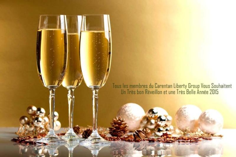 Bonnes fêtes de fin d'année  10888810
