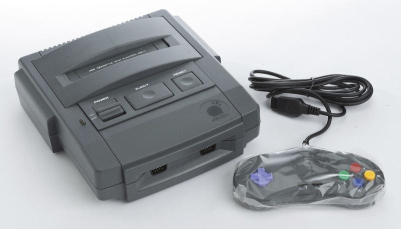 [Console]  Super A'can (Funtech Entertainment Corp) 1995. 0313