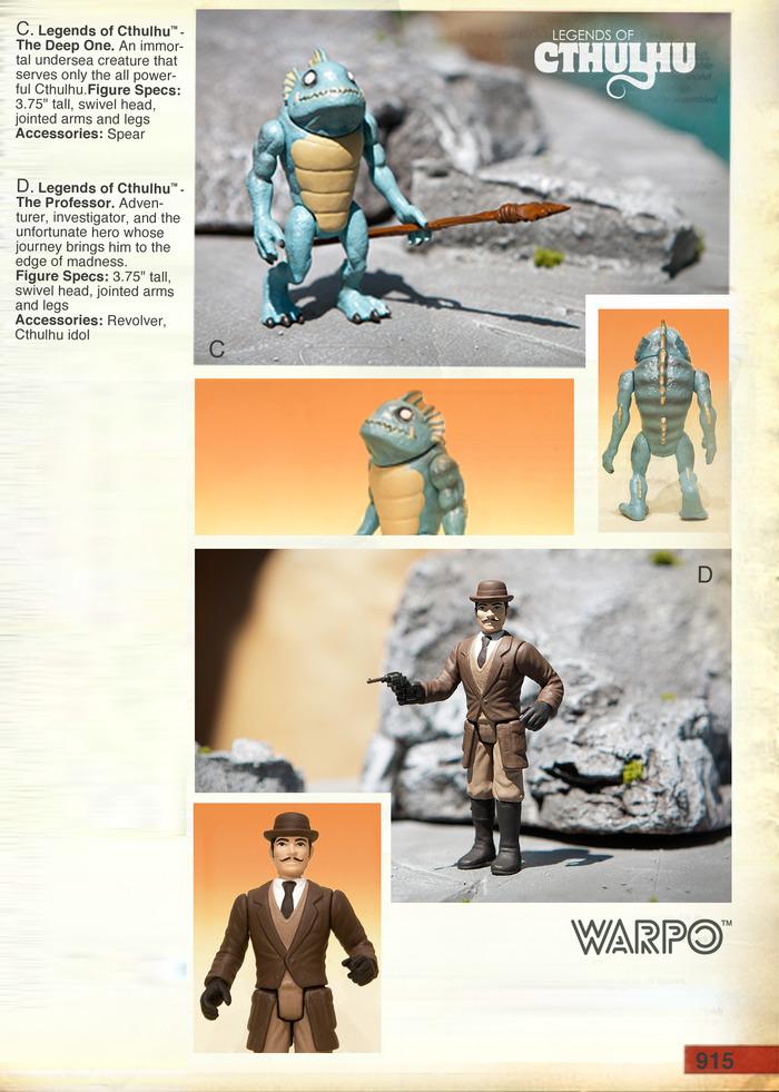 LEGENDS OF CTHULHU (Warpo) 2014 0610