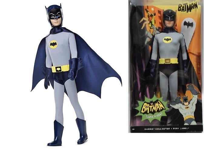 BATMAN 1966 (Mattel) 2013 (Figures Toys) 2014 Bat_0910