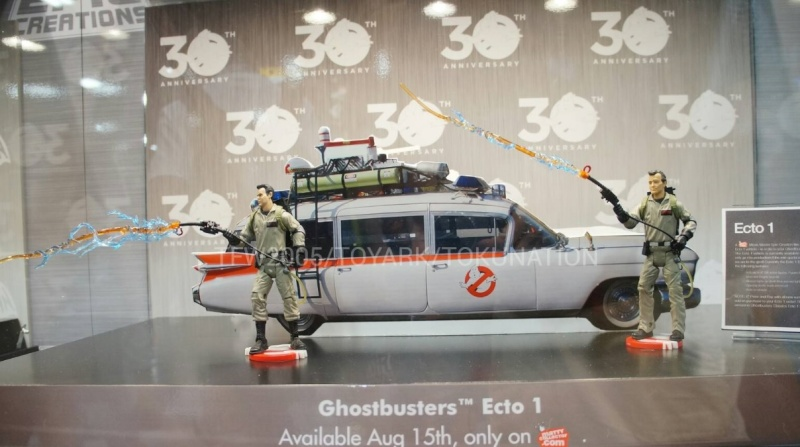 GHOSTBUSTERS-SOS FANTOMES (Mattel) 2009-2015 - Page 6 Ghost10